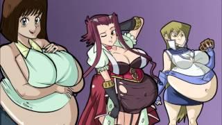 getlinkyoutube.com-Fat Anime 1