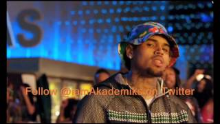 getlinkyoutube.com-Chris Brown Was The Target of 6 Shots Taken by Suge Knight!