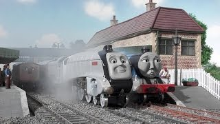 getlinkyoutube.com-Thomas & Friends: The Complete Seventh Season - DVD (Beta)