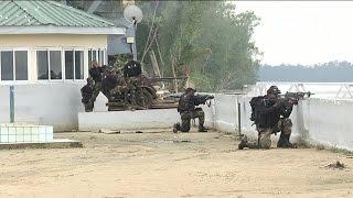 Cameroun, Fort déploiement contre Boko Haram