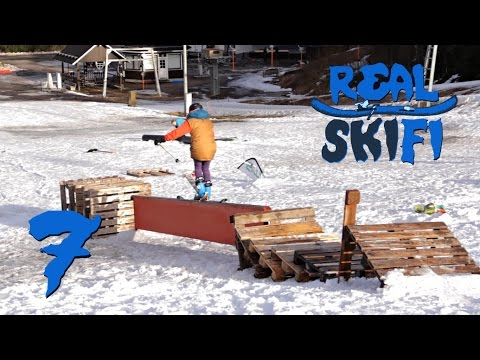 Real Skifi Episode 7