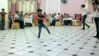 getlinkyoutube.com-Азербайджанский танцор
