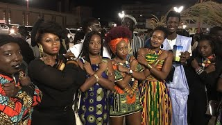 Sénégal, Black Queen s'engage pour les droits de femmes , Journée de la femme 08 Mars 2019