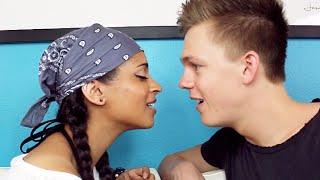 getlinkyoutube.com-How to Get Your Crush to Like You (ft. Caspar Lee)