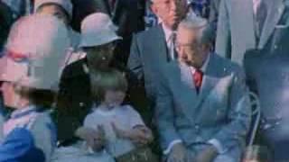 getlinkyoutube.com-1975 昭和天皇初訪米&初公式記者会見
