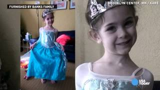 getlinkyoutube.com-Family loses 5-year-old to rare strep infection
