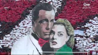 getlinkyoutube.com-WAC Casablanca vs Raja Casablanca 20/12/15 |Morocco|