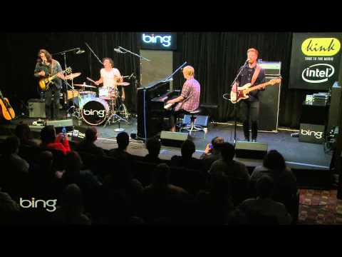 Tom Odell - Can't Pretend (Bing Lounge)