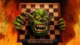getlinkyoutube.com-War of Chess Android Gameplay HD