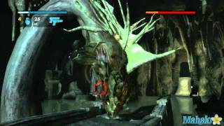 getlinkyoutube.com-Tomb Raider Legend HD Walkthrough - England - King Arthur's Tomb pt 7