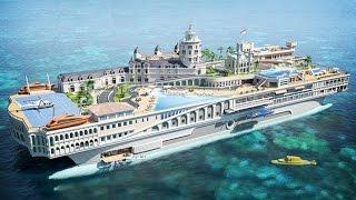 getlinkyoutube.com-25 Most Expensive Yachts Ever Built