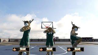 getlinkyoutube.com-Finally LEGEND 3 | REP BOOST | 1 Million VC spending | NBA 2K16 MyPARK