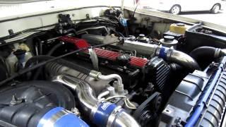 getlinkyoutube.com-land cruiser 80 series 1hz turbo  by s.f.p.s.c