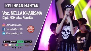 Nella Kharisma - Kelingan Mantan (Official Music Video)
