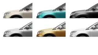 getlinkyoutube.com-New Suzuki Vitara 2015 - видео обзор Александра Михельсона