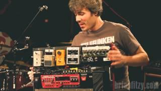 getlinkyoutube.com-Brian Fitzy's RC300 Looping Rig Demo