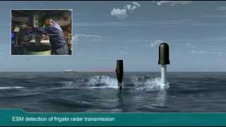 getlinkyoutube.com-DCNS SUBTICS (Submarine Tactical Integrated Combat System)