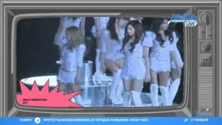 getlinkyoutube.com-Корейские девчонки поставили на уши всю Азию