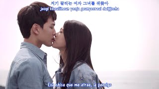 getlinkyoutube.com-✿[FMV] Monsta X [Kihyun & Jooheon] -Attracted Woman /Subespañol+Rom+Han/ Orange Marmalade OST
