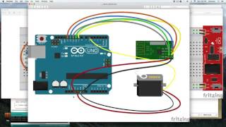 getlinkyoutube.com-HOW TO: Use a NRF24L01 + Arduino to remotely control a motor
