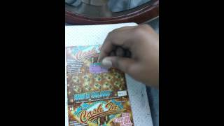 getlinkyoutube.com-Florida Lottery Scratch Off Tickets  (Winner)
