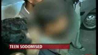 getlinkyoutube.com-17-yr-old boy claims Delhi cop sodomised him
