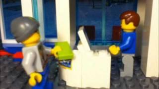 getlinkyoutube.com-LEGO The Airport