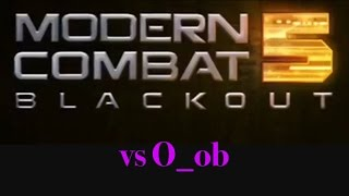 getlinkyoutube.com-vs O_ob戦