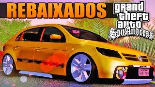 getlinkyoutube.com-Encontro de Carros Rebaixados - GTA Multiplayer