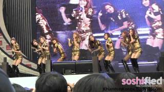 getlinkyoutube.com-[20110417] SNSD - Gee (Angel Price Music Festival)