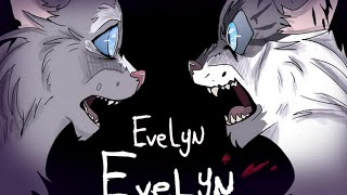 Evelyn, Evelyn (IVYPOOL/DOVEWING MAP)