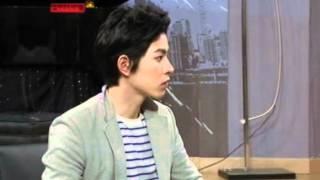 getlinkyoutube.com-[뱀파이어 아이돌 72회] 야리루에게 말하면 안되는 비밀???