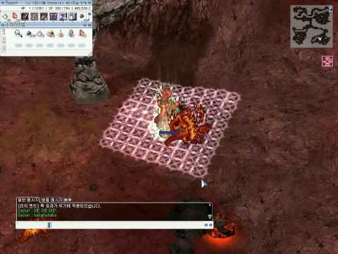 Ragnarok Renewal : Guillotine cross vs Ifrit