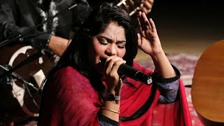 Pakistani Superstar Sanam Marvi Brings Her Music and Philosophy to Asia Society width=