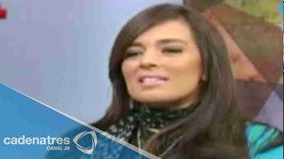 getlinkyoutube.com-Entrevista con Karla de la Cuesta