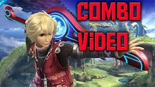 getlinkyoutube.com-Shulk Feels Combo's!!! - Super Smash Bros. Wii U Shulk Combo Video/ String/ Highlights