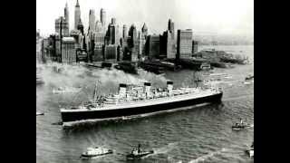 getlinkyoutube.com-RMS Queen Mary: Birth of the first Queen