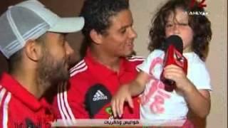 getlinkyoutube.com-كوميديا سعد سمير مع ابن عبد الله السعيد .. كواليس وذكريات