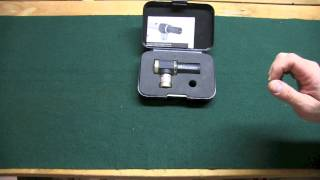 getlinkyoutube.com-Review: Wheeler Engineering - Pro Laser Bore sight