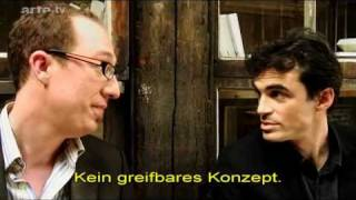 getlinkyoutube.com-Philosophie Arte Raphael Enthoven bonus_freundschaft.wmv