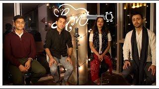 Dil Diyan Gallan Medley - Cover by Lisa Mishra ft. SAMAA | Tiger Zinda Hai