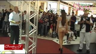 getlinkyoutube.com-Desfile da Gorethy lingerie no Noiva Shopping