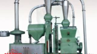 getlinkyoutube.com-Cost of Setting up a Flour Mill, wheat flour mill machine, build your wheat flour mill plant