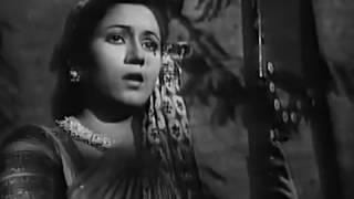 Ae dil tujhe kasam tu himmat na harna  DULARI 1949   YouTube