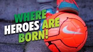 getlinkyoutube.com-Street Football: Where Heroes Are Born! ft. Jeand Doest