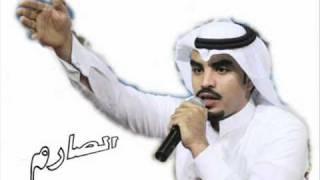 رد الشاعر نايف بن عرويل علي  الشيعي