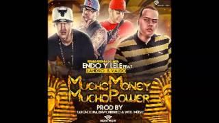 getlinkyoutube.com-Mucho Money Mucho Power (Original) - Endo & Lele Ft Valdo 'El Leopardo' Y Landro ★ REGGAETON 2014 ★