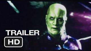 getlinkyoutube.com-Justice League Leaked Fan Trailer #2 (2017) Henry Cavill, Ryan Reynolds Movie HD