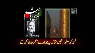 getlinkyoutube.com-Hazrat Abbas a.s ka mojza sacha waqia...