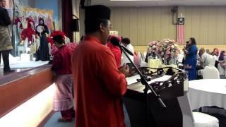 getlinkyoutube.com-DJ/MC Dee - Bacaan Doa Perkahwinan